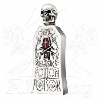 distilleria ALCHEMY GOTHIC - Alchimista di pozione Bottle, ALCHEMY GOTHIC
