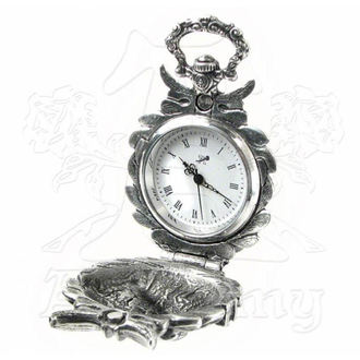 orologio da polso ALCHEMY GOTHIC - The Nevermore, ALCHEMY GOTHIC