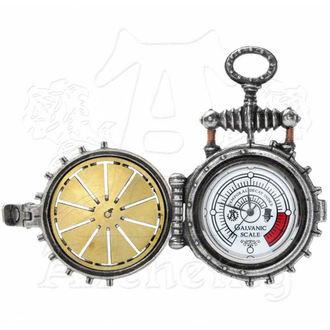 orologio da polso ALCHEMY GOTHIC - EER Brevetto Solar Motorizzato Turbina, ALCHEMY GOTHIC