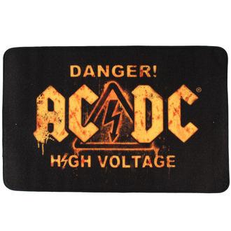 tappeto AC / DC - Pericolo! - ROCKBITES