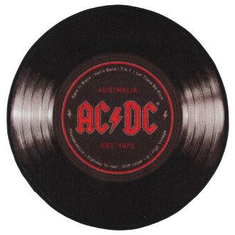 tappeto AC / DC - Schallplatte - ROCKBITES
