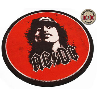tappeto AC / DC - Face - ROCKBITES, Rockbites, AC-DC