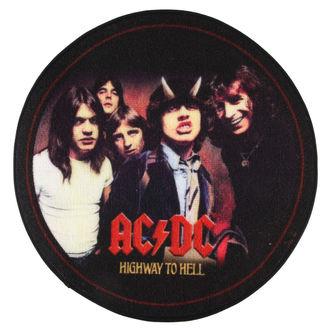 tappeto AC / DC - Highway - Foto - ROCKBITES, Rockbites, AC-DC