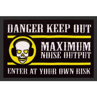 zerbino ROCKBITES - Pericolo Keep Out, Rockbites