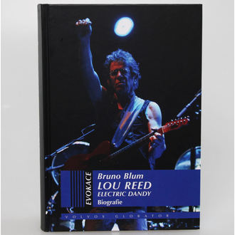 libro Lou Reed, Lou Reed