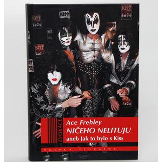 libro Kiss, Kiss