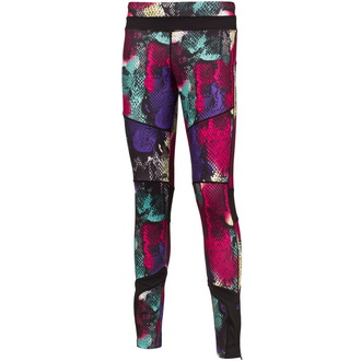 pantaloni donna (leggings) PROTEST - Nowton sport, PROTEST