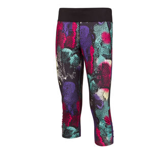 pantaloni donna 3/4 (leggings) PROTEST - Skerry sport