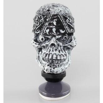 accessori (capitale spostamento leve) LETHAL THREAT - Skull Head Spostamento Manopola, LETHAL THREAT