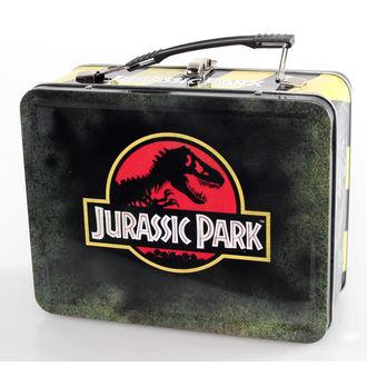 caso Giurassico Park - Di latta Tote, NNM, Jurassic Park