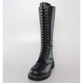 scarpe KMM 20 fori - Nero, KMM