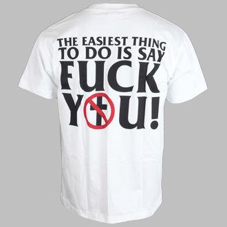 t-shirt metal uomo Bad Religion - Easiest - CARTON, CARTON, Bad Religion