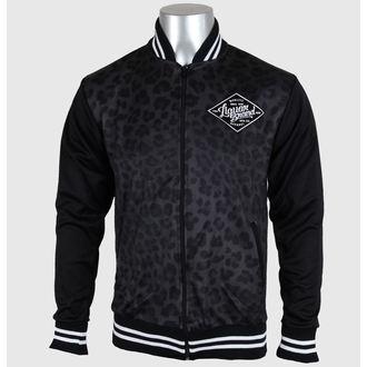 giacca primaverile / autunnale uomo - Leo - LIQUOR BRAND, LIQUOR BRAND