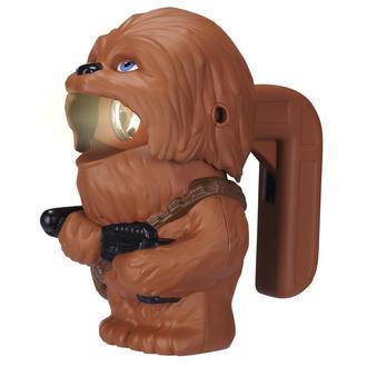 torcia elettrica Star Wars - Chewbacca, NNM, Star Wars