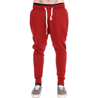 pantaloni unisex (tuta) 3RDAND56th - Carota Fit Jogger - Chiaretto, 3RDAND56th