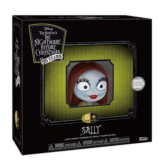 figura Nightmare before Christmas - Sally, NIGHTMARE BEFORE CHRISTMAS