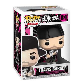 Caricatura figura Blink 182 - POP! - Travis imbonitore, POP, Blink 182