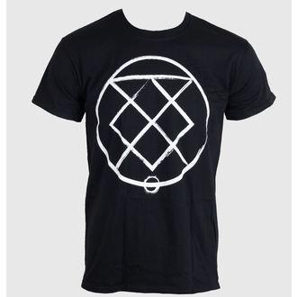 t-shirt metal uomo Bury Tomorrow - Runes Logo - LIVE NATION, LIVE NATION, Bury Tomorrow
