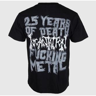 t-shirt metal uomo Incantation - Deliverance - CARTON, CARTON, Incantation