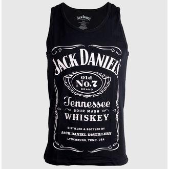 t-shirt uomo Jack Daniels - Nero, JACK DANIELS