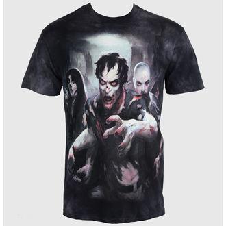 t-shirt uomo - Zombie Apocalypse - MOUNTAIN, MOUNTAIN
