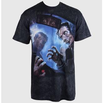 t-shirt uomo - Zombie - MOUNTAIN, MOUNTAIN