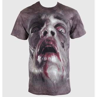 t-shirt uomo - Zombie Face Adult - MOUNTAIN, MOUNTAIN