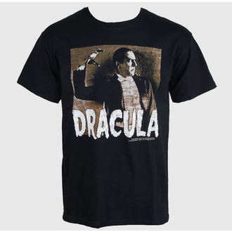 t-shirt uomo - Dracula - ROCK REBEL, ROCK REBEL