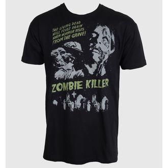 t-shirt uomo - Zombie Killer - SOURPUSS, SOURPUSS