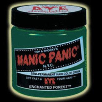 tintper per cperpelli MANIC PANIC - Clperssic - Incperntperto Forrest