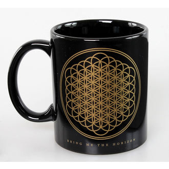 tazza Bring Me The Horizon - Flower - ROCK OFF, ROCK OFF, Bring Me The Horizon