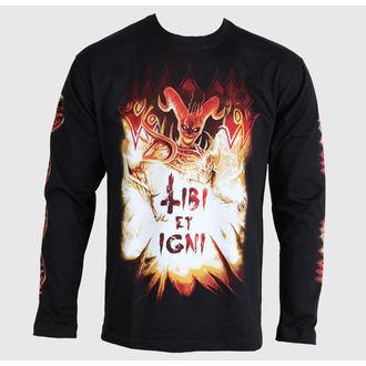 t-shirt metal uomo Vader - Tibi Et Igni - CARTON, CARTON, Vader