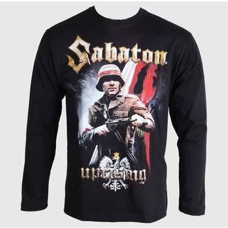 t-shirt metal uomo Sabaton - Uprising - CARTON, CARTON, Sabaton