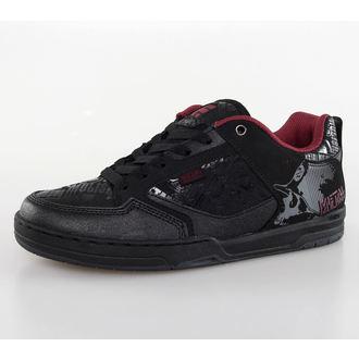 scarpe da ginnastica basse uomo - METAL MULISHA - METAL MULISHA, METAL MULISHA