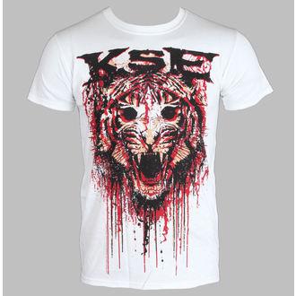 t-shirt uomo Killswitch Engage - Furia - White - ROCK OFF, ROCK OFF, Killswitch Engage