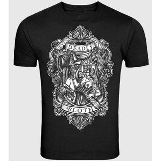 t-shirt hardcore uomo - Sloth - SE7EN DEADLY, SE7EN DEADLY