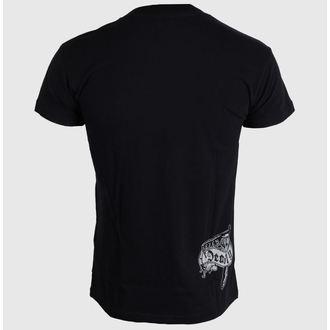 t-shirt hardcore uomo - Synn & Sons - SE7EN DEADLY, SE7EN DEADLY