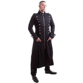 cappotto maschile -primaverile-autunnale- NECESSARY EVIL - Thor - Nero, NECESSARY EVIL