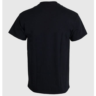 t-shirt metal uomo Atheist - Logo - MASSACRE RECORDS, MASSACRE RECORDS, Atheist