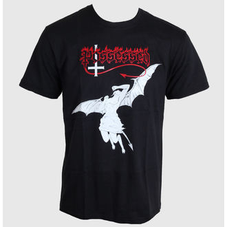 t-shirt metal uomo Possessed - Fallen Angel - MASSACRE RECORDS, MASSACRE RECORDS, Possessed