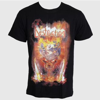 t-shirt metal uomo Destruction - Antichrist - MASSACRE RECORDS, MASSACRE RECORDS, Destruction