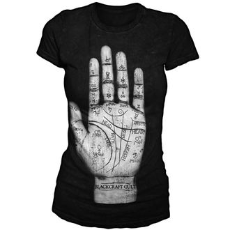 t-shirt donna - - BLACK CRAFT, BLACK CRAFT