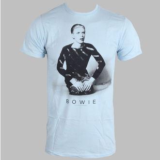 t-shirt metal uomo David Bowie - Bowie Kneeling - BRAVADO, BRAVADO, David Bowie
