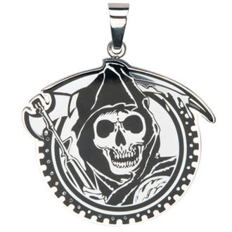 collana Sons Of Anarchy - Grim Reaper