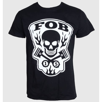 t-shirt metal uomo Fall Out Boy - Gear Head - LIVE NATION, LIVE NATION, Fall Out Boy