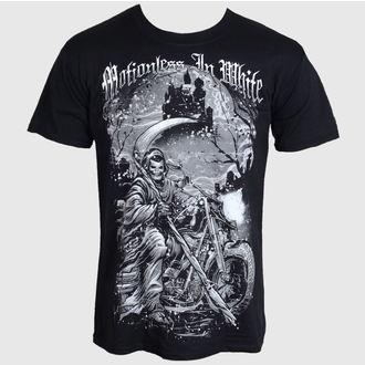 t-shirt metal uomo Motionless in White - Reaper - LIVE NATION, LIVE NATION, Motionless in White