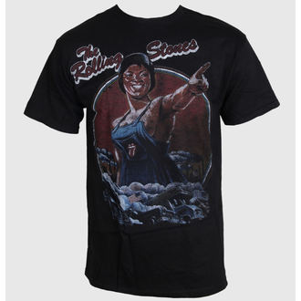 t-shirt metal uomo Rolling Stones - Tour Posters - BRAVADO, BRAVADO, Rolling Stones