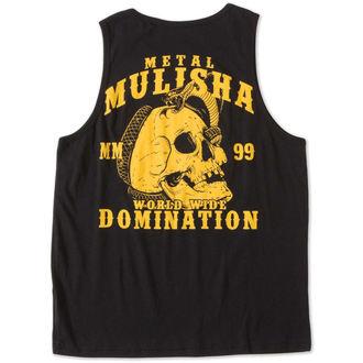 t-shirt uomo METAL MULISHA - ISTITUITO, METAL MULISHA