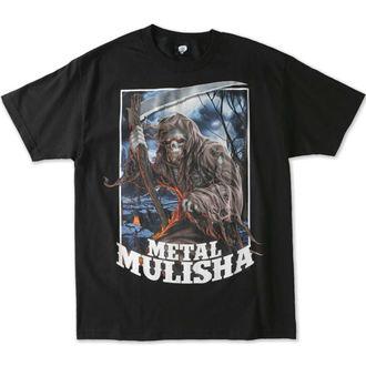 t-shirt street uomo - GRIM - METAL MULISHA, METAL MULISHA
