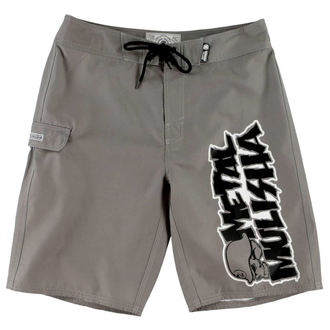 costume da bagno uomo (pantaloncini) METAL MULISHA - THE VOLT, METAL MULISHA